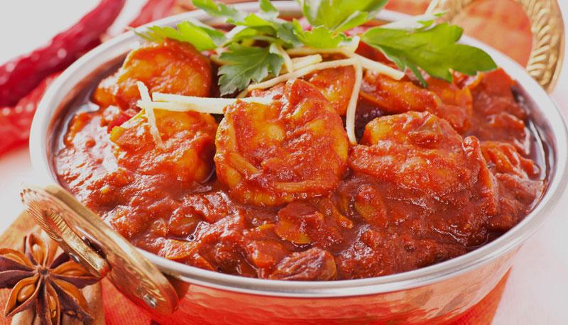 Locations Gills Indian Cuisine - Cuisine comera